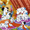 101 Dalmatians Jigsaw 2