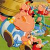 Asterix Jigsaw