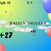 Ballon shooter