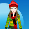 Bliinky Winter Dressup