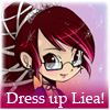 Dress up Liea!