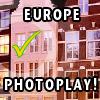 EUROPE PHOTOPLAY I - Take a Trip!