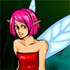 Fairy Sabrina