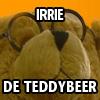 IRRIE DE TEDDYBEER