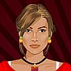 Jennifer Lopez Dressup
