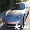 Jigsaw: Corvette