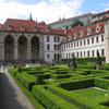 Jigsaw: Prague Park