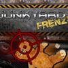 Junk Yard Frenzy