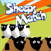 Match Sheeps!