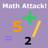 Math Attack - The revenge of the numbers