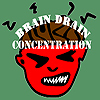 Brain Drain Concentration
