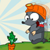 MOLE(the first hunting)