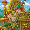 Peter Pan Jigsaw 3