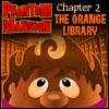 Phantom Mansion (orange)