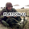 PLATOON 11 - 3 days war