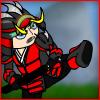 Spectral Samurai