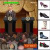 Shoe Dodge Bush
