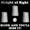 Sleight of Sight