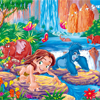 Tarzan Jigsaw