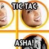 TIC-TAC-ASHA!