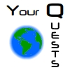Your Quests - Out West